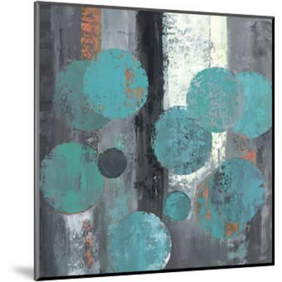 Spherical Flow II-Julie Joy-Mounted Art Print