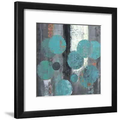 Spherical Flow II-Julie Joy-Framed Art Print