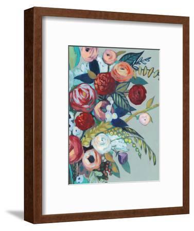 Lyrical Array I-Grace Popp-Framed Art Print