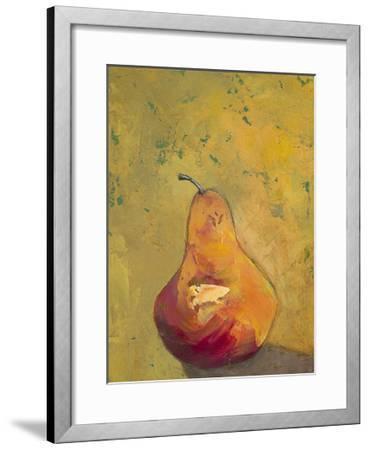 Bold Fruit II-Mehmet Altug-Framed Art Print