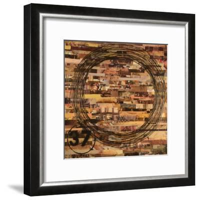 Corporate Life I-Natalie Avondet-Framed Art Print
