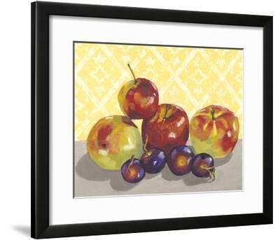 Ripe Fruit II-Dianne Miller-Framed Art Print