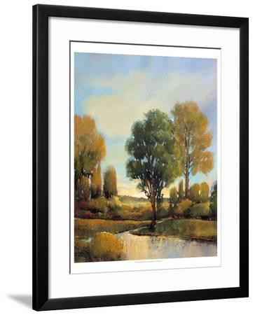 Riverside Light I-Tim O'toole-Framed Art Print