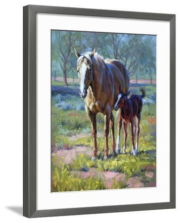 Made in the Shade Art Print by Jack Sorenson | Art com
