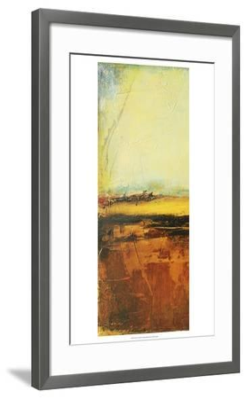 Noon I-Erin Ashley-Framed Art Print