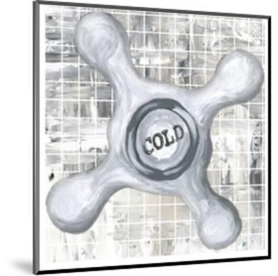 Hot-N-Cold II-Andrea James-Mounted Art Print