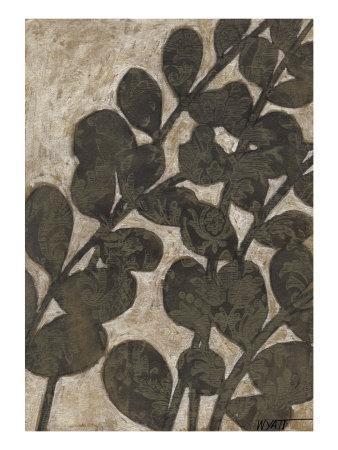 East Inset-Norman Wyatt Jr^-Framed Art Print