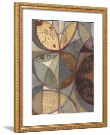 The Thought of You II-Norman Wyatt Jr^-Framed Art Print