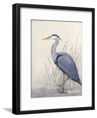 Non-Embellished Keeping Watch II-Tim O'toole-Framed Art Print