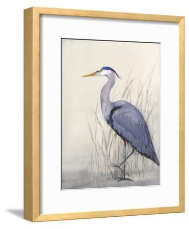 Non-Embellished Keeping Watch II-Tim O'toole-Framed Art Print