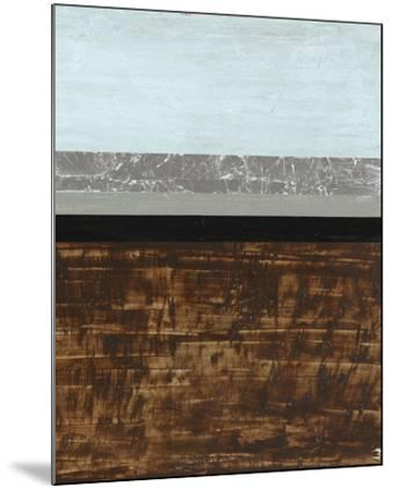 Textured Light II-Natalie Avondet-Mounted Art Print