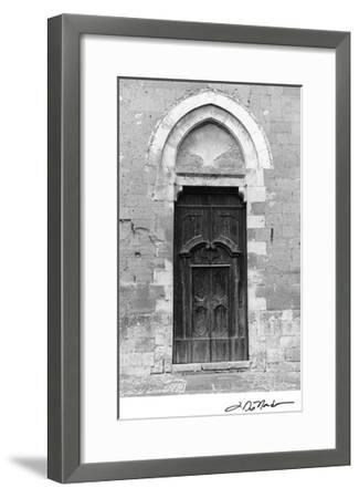 Sanctuary-Laura Denardo-Framed Art Print