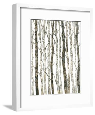 Bare II-Tim O'toole-Framed Art Print