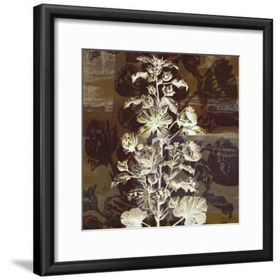 Prairie Mix IV-John Butler-Framed Art Print