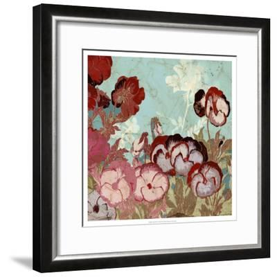 Tokyo Rose II-Vision Studio-Framed Art Print