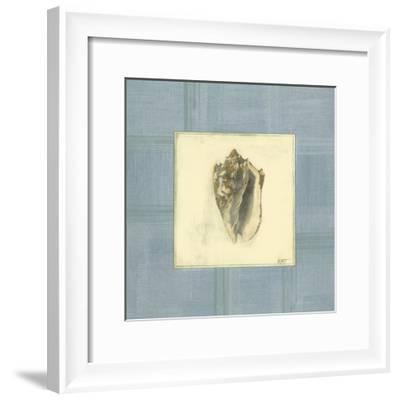 Sea Breeze II-Norman Wyatt Jr^-Framed Art Print
