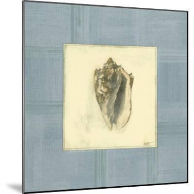 Sea Breeze II-Norman Wyatt Jr^-Mounted Art Print
