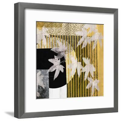 Gold Rush II-John Butler-Framed Art Print
