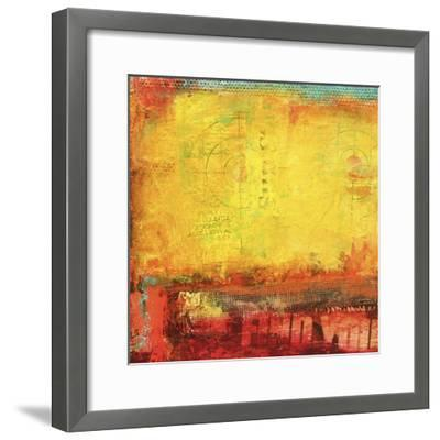 Inner Circle II-Erin Ashley-Framed Art Print