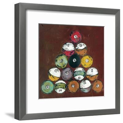 The Rack-Deann Hebert-Framed Art Print