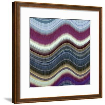 Rumba II-James Burghardt-Framed Art Print
