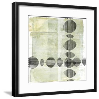 Unnatural Selection I-Jennifer Goldberger-Framed Art Print