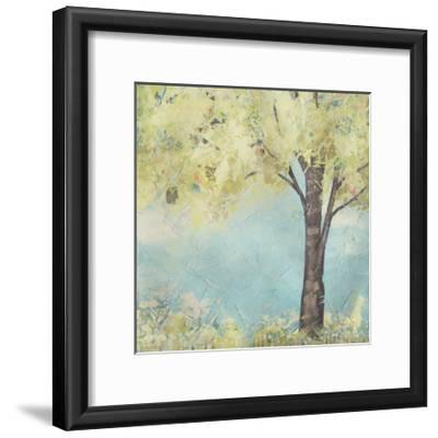 Glen Arbor I-June Erica Vess-Framed Art Print