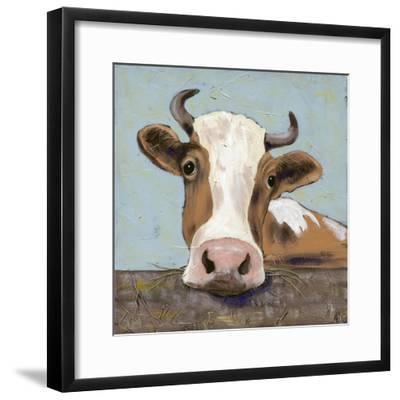 Bessy-Jade Reynolds-Framed Art Print