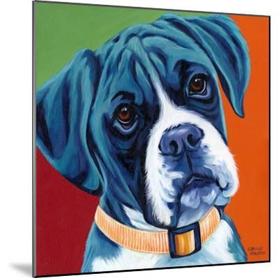 Cute Pups I-Carolee Vitaletti-Mounted Art Print