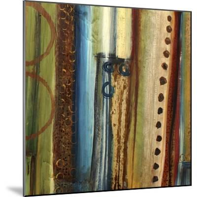 Spice Impressions VIII-Irena Orlov-Mounted Art Print