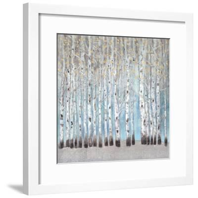 Into the Forest I--Framed Art Print