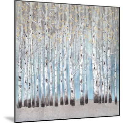 Into the Forest I--Mounted Art Print