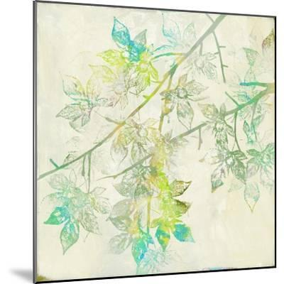 Merged Maple II-Jennifer Goldberger-Mounted Art Print