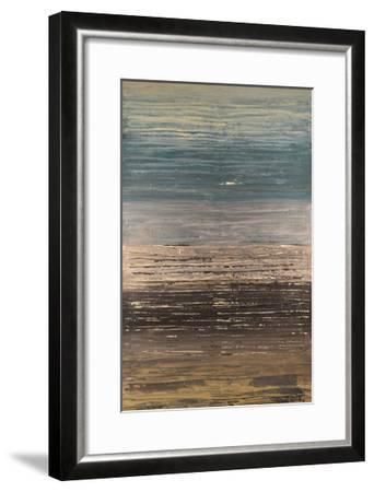Easy Reflections I-Natalie Avondet-Framed Art Print