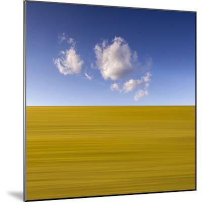 Sky and Land-Marco Carmassi-Mounted Photographic Print