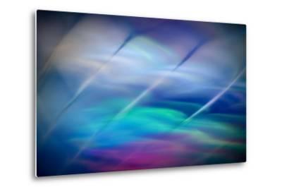 Fancy Glass 2-Ursula Abresch-Metal Print