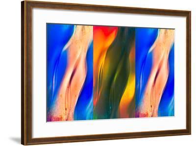 Catwalk 2-Ursula Abresch-Framed Photographic Print