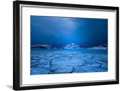Precious-Philippe Sainte-Laudy-Framed Photographic Print