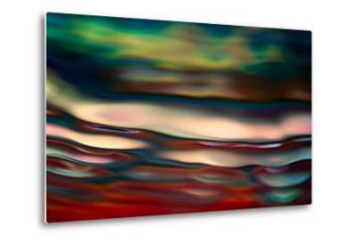 Wild Colours-Ursula Abresch-Metal Print