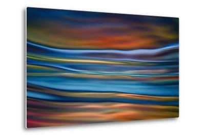Incoming Tide-Ursula Abresch-Metal Print
