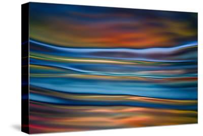 Incoming Tide-Ursula Abresch-Stretched Canvas Print