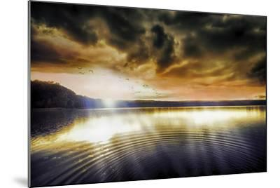 Divine Light-Viviane Fedieu Daniel-Mounted Photographic Print