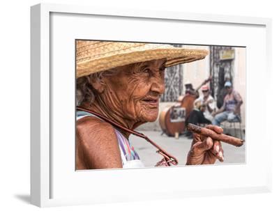 Lines of a Lifetime-Tom Baetsen --Framed Photographic Print