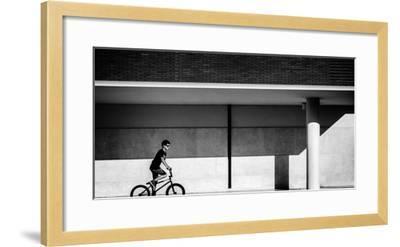Shades of Gray-Jo?o Castro-Framed Photographic Print