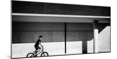 Shades of Gray-Jo?o Castro-Mounted Photographic Print