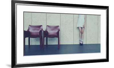 Museum- U-Kei-Framed Premium Photographic Print