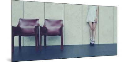 Museum- U-Kei-Mounted Premium Photographic Print