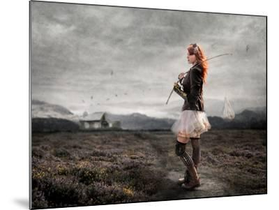 The Way Home-Kt Allen-Mounted Photographic Print