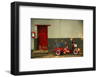 Untitled-Jacek Stefan-Framed Photographic Print