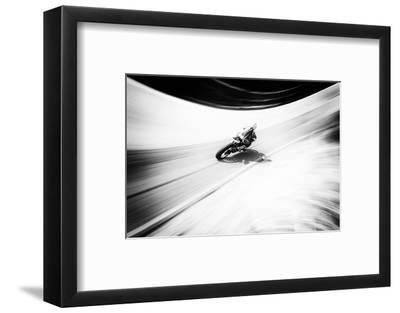 A Smoother Road-Paulo Abrantes-Framed Photographic Print